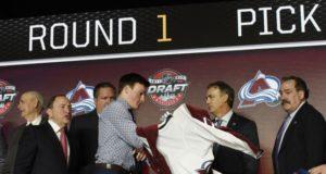 2019 NHL Draft Preview – Colorado Avalanche