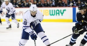 Mitch Marner and Jacob Trouba are two pending restricted free agents that are potential offer sheet candidates