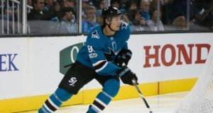 The San Jose Sharks have traded defenseman Justin Braun to the Philadelphia Flyers for a 2019 2nd round pick (No. 41) and 2020 3rd round pick.