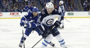 NHL Rumors: Who Might Be Interested in Jacob Trouba