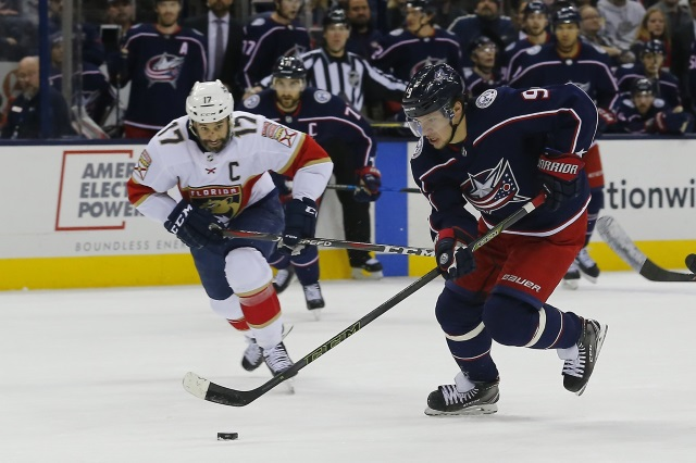 Rangers find a new star winger, game-changer in Artemi Panarin