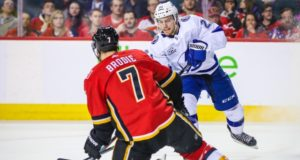 The Tampa Bay Lightning need to lock up Brayden Point and need to add to their blue line.