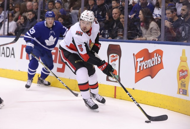 Panthers trade Reimer to 'Canes for Darling; to buy out Darling