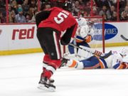 NHL rumors: The Ottawa Senators could move Cody Ceci if they can't reach a long-term deal, but they should be careful. They are trying to move Mikkel Boedker.