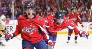 The Washington Capitals may get priced out on Brett Connolly.