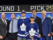 2019 NHL Draft Preview - Toronto Maple Leafs