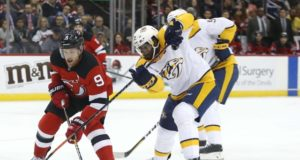 The New Jersey Devils could have interest in defenseman P.K. Subban