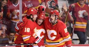 NHL Top Priority List: Pacific Division. The Calgary Flames are trying to trade James Neal, and they need to re-sign Matthew Tkachuk
