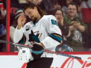 The San Jose Sharks have over $26 million tied up in three defensemen