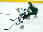 San Jose Sharks and Erik Karlsson continue to work on an extension
