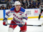 The New York Rangers could look to move Chris Kreider if is he's looking for too much money