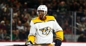 12 teams have shown some interest in Wayne Simmonds