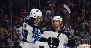 Winnipeg Jets stuck at a crossroads heading into NHL free agency
