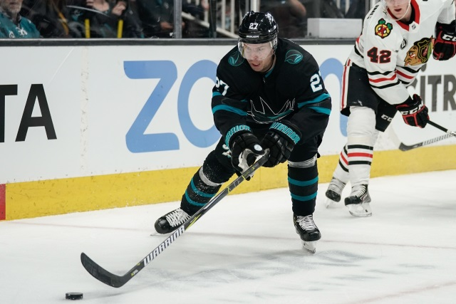 Stars expected to sign Joe Pavelski to 3-year deal