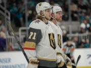 The Vegas Golden Knights will be signing William Karlsson to an eight-year extension in the next two days