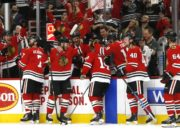 Lots of trade talk going on and the Chicago Blackhawks may not be finished