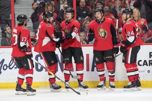What Will The Ottawa Senators Do This NHL Off-Season?