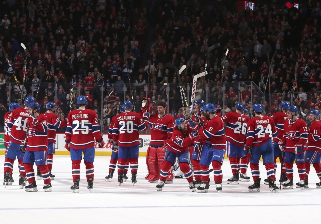 What Will The Montreal Canadiens Do This NHL Off-Season?