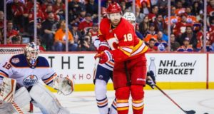 The Edmonton Oilers have kicked tires on James Neal