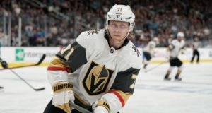 The Vegas Golden Knights may need to move salary out ... McPhee hopes to have Karlsson signed soon