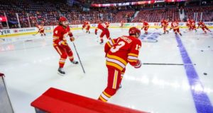 What Will The Calgary Flames Do This NHL Off-Season?