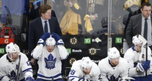 What Will The Toronto Maple Leafs Do This NHL Off-Season?