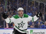 Dallas Stars Mattias Janmark