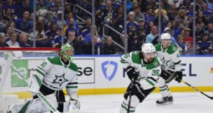 Dallas Stars pending free agent winger Mats Zuccarello plans on testing free agency