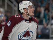 Trade talks involving Colorado Avalanche Tyson Barrie picked up yesterday