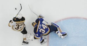 2019 Stanley Cup Final: Can the St. Louis Blues bounce back in Game 4?