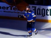 Ryan O'Reilly Has Delivered The Goods