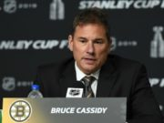 2019 Stanley Cup Final - Bruins Feel They Got Screwed