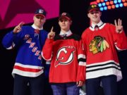 Winners and losers at the 2019 NHL Entry Draft
