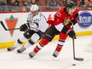 The Ottawa Senators continue to talk to Cody Ceci about an extension