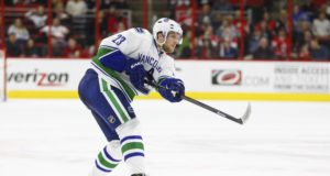 The Vancouver Canucks and Alex Edler continue talk, but negotiations appear stalled.