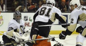 Some options for free agent Corey Perry.