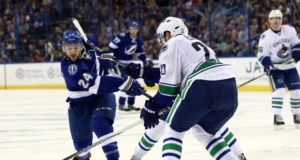 A Vancouver Canucks - Alex Edler deal looks unlikely. Potential trade candidates for Lightning's Ryan Callahan.