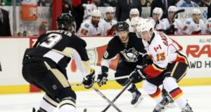 The Pittsburgh Penguins may still make a couple of changes but the pressure to do so has lessened