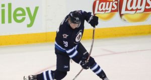 NHL Top Priority List: Central Division - Getting Patrik Laine is a top priority for the Winnipeg Jets