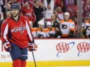 Matt Niskanen trade from the Washington Capitals to the Philadelphia Flyers for Radko Gudas.