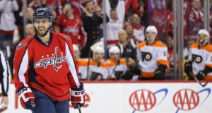 Matt Niskanen trade from the Washington Capitals to the Philadelphia Flyers for Radko Gudas.