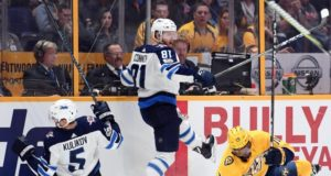 The Winnipeg Jets have another buyout window opening up. Do they use it this time around?