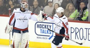 Washington Capitals Archives - MyNHLTradeRumors com