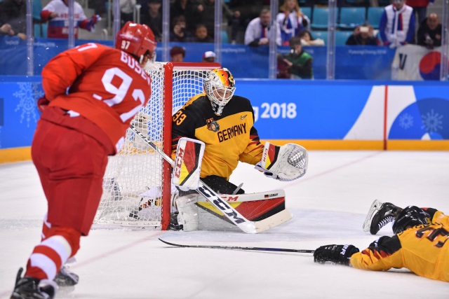 Nikita Gusev - Will the Vegas Golden Knights need to trade him or will they look to trade someone else.