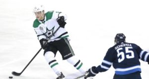 The Winnipeg Jets should look at Dallas Stars defenseman Julius Honka.