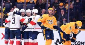 The Nashville Predators have made some noise this offseason by shipping P.K. Subban to the New Jersey Devils and signing top UFA center Matt Duchene.