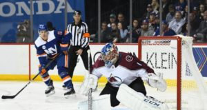 Semyon Varlamov four year deal is one of the bigger gambles that teams took in free agency this year.