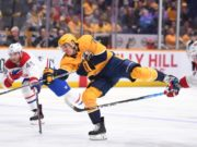 Would the Montreal Canadiens be interested in Nashville Predators center Kyle Turris?