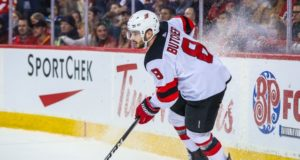 The New Jersey Devils have signed Will Butcher to a three-year contract