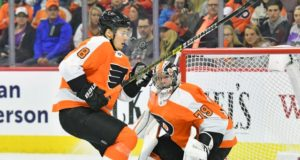 NHL Early Look: The Philadelphia Flyers Must Overachieve to Return to Playoff Contention
